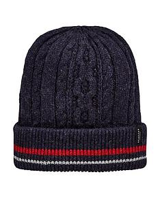 selected-homme-jakey-beanie-hat