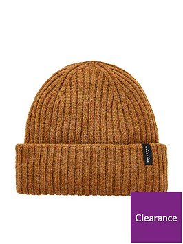 selected-homme-selected-homme-merino-cardigan-beanie-hat