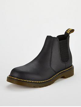 Dr Martens Dr Martens 2976 'Softy T' Chelsea Boot - Black Picture