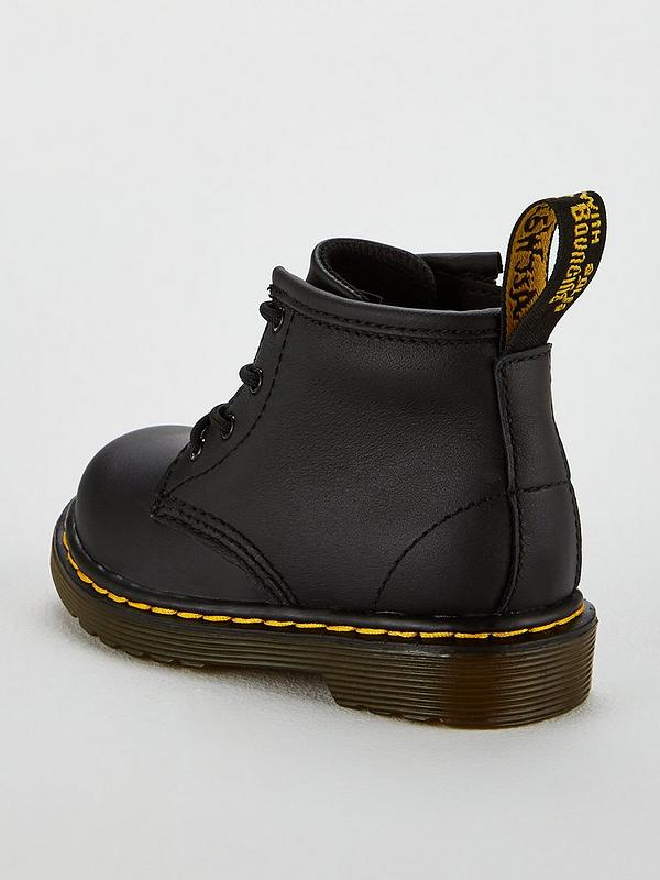 Infant 1460 'Softy T' Boot Black