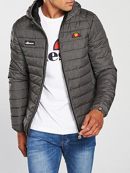 Ellesse Ellesse Lombardy Padded Jacket - Grey Picture