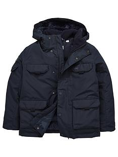 lacoste-boys-rubber-hooded-jacket