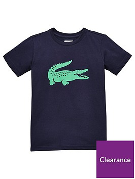 lacoste-sports-boys-short-sleeve-croc-t-shirt