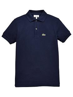 lacoste-boys-short-sleeved-classic-pique-polo-shirt-navy