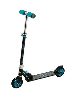 wired-folding-in-line-scooter-ndash-teal