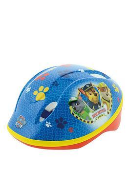 Paw Patrol Paw Patrol Safety Helmet Picture