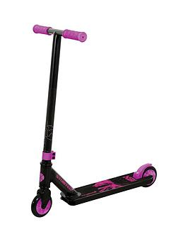 STUNTED Stunted Urban Ex Stunt Scooter - Purple Picture