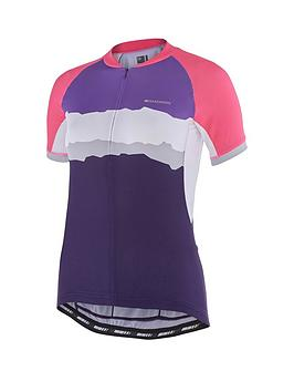 madison-keirin-womens-short-sleeve-cycle-jersey-pink-glopurple-velvet