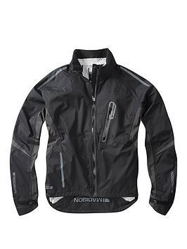 madison-stellar-mens-waterproofnbspcycle-jacket-stealth-black