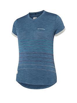 madison-leia-womens-short-sleevenbspcycle-jersey-ink-navysilver-grey