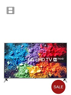 lg-65uk6500pla-65-inch-ultra-hd-4k-hdrnbspfreeview-play-smart-tv-steel-silver-amp-black