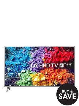 lg-43uk6500pla-43-inch-ultra-hd-4k-hdr-freeview-play-smart-tv-steel-silver-amp-black