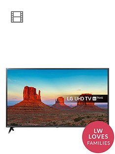 lg-65uk6300plbnbsp65-inch-ultra-hd-4k-hdr-freeview-play-smart-led-tvnbsp--black