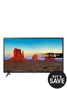 lg-49uk6300plb-ultra-hd-4k-hdr-freeview-play-smart-led-tvnbsp--black