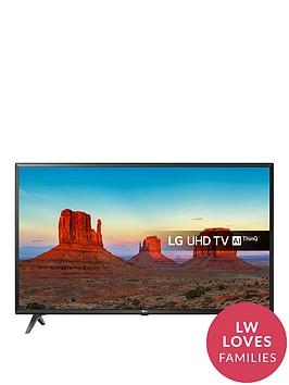 lg-49uk6300plbnbsp49-inch-ultra-hd-4k-hdr-freeview-play-smart-led-tvnbsp--black
