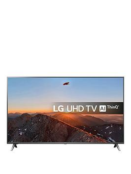 Lg 65sk8000plb 65 Inch Super Uhd Nano Cell 4k Hdr Freeview Play Smart Tv With Dolby Atmos Brilliantan