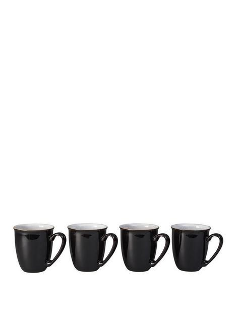 denby-elements-set-of-4-coffee-mugs-ndash-black
