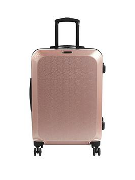 constellation-large-mosaic-suitcase-rose-gold