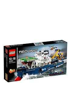 lego-technic-42064nbspocean-explorer
