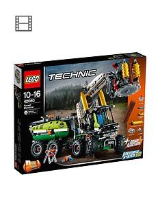 lego-technic-42080nbspforest-machine