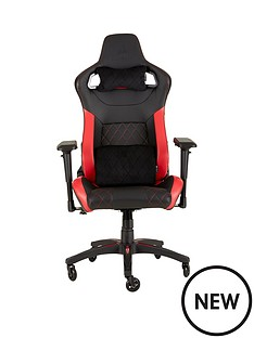corsair-t1-2018-gaming-chair-blackred