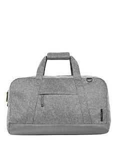 incase-eo-duffel-heather-grey