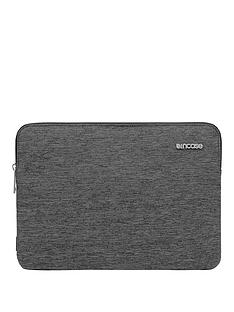 incase-incase-slim-sleeve-for-12-inch-macbook-heather-black