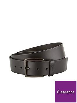 boss-casual-gionio-leather-belt-black