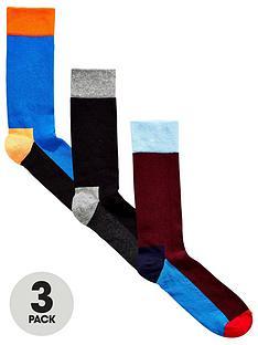 happy-socks-hs-by-happy-socks-3pk-socks
