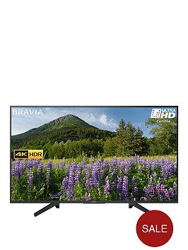 sony-kd43xf7003-43-inch-4k-hdr-ultra-hd-smart-tv-with-freeview-play-black