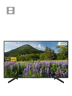 sony-sony-kd65xf7003-65-inch-4k-hdr-ultra-hd-smart-tv-with-freeview-play-black
