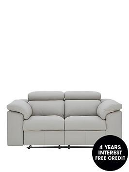 brady-premium-leather-2-seater-manual-recliner-sofa