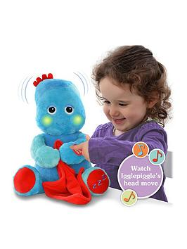 In the Night Garden  In The Night Garden In The Night Garden Sleepytime Igglepiggle