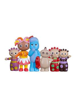 In the Night Garden In The Night Garden Figurine Gift Pack Picture