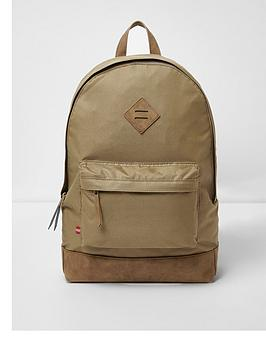 river-island-essential-backpack