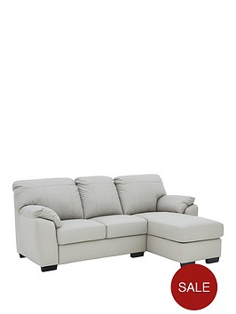merkle-leatherfaux-leather-right-hand-3-seater-chaise-sofa