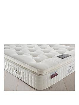 Rest Assured Rest Assured Richborough Latex Pillowtop Mattress - Medium Picture