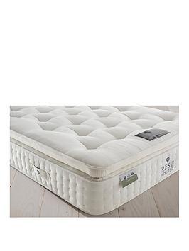 Rest Assured Rest Assured Richborough Latex Pillowtop Mattress - Soft Picture