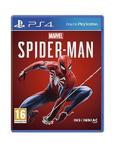 playstation-4-marvels-spider-man-ps4