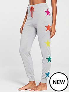v-by-very-rainbow-star-lounge-jogger-grey-marl