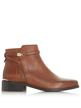 dune-london-peppey-strap-detail-ankle-boot-blacknbsp