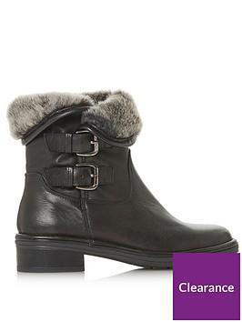 dune-london-dune-rita-fur-lined-ankle-boot