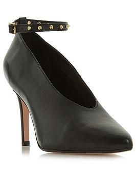 dune-london-ara-high-cut-court-with-studs-black