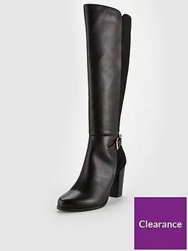 dune-london-samuella-block-heel-mix-material-dressy-high-leg-boot