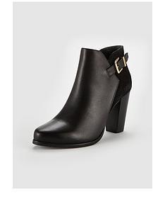 dune-london-dune-oleria-block-heel-mix-material-dressy-ankle-boot