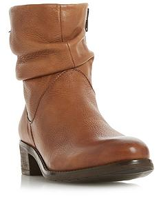 dune-london-pagerss-ruched-ankle-boot-chestnut