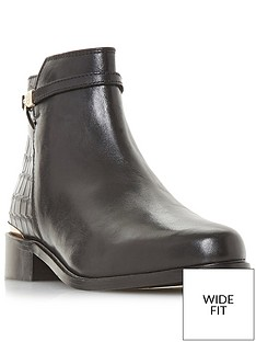 dune-london-dune-wide-fit-peppey-strap-detail-ankle-boot