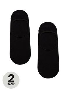 boss-2pk-shoe-liner-sock