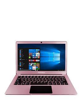 thomson-neo-x-intel-celeron-2gb-ram-32gb-emmc-133in-notebook-rose-gold