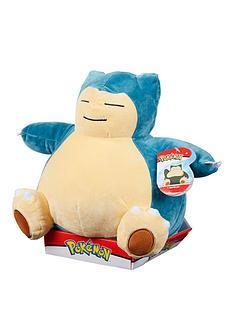 pokemon-12-inch-plush-snorlax